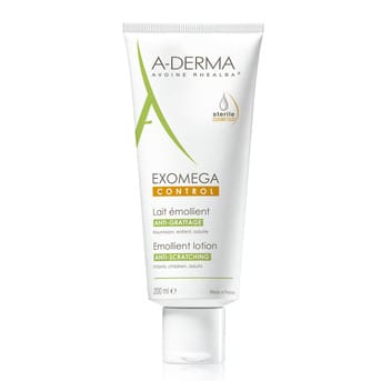 Leche A-Derma Exomega Control