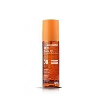 Fotoprotector Active Oil Spf30 Spray 200ml