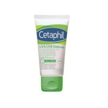 Fotoprotector Facial Cetaphil Uv Defense Fps 50