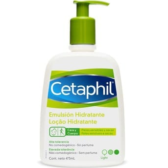 Emulsion Hidratante Cetaphil 473 ml