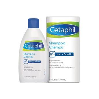 Shampoo Cetaphil 200ml