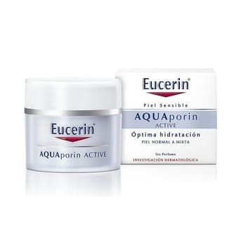 AQUAporin Crema Hidratante Piel Normal-Mixta - 50gr