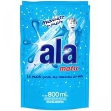 Detergente Líquido Ala 800ml