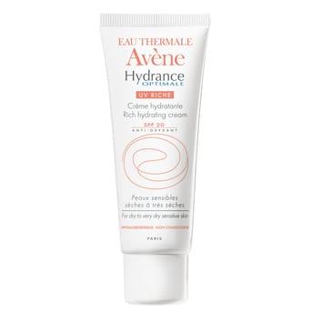 Avene Hydrance Optimale UV Riche SPF 20 40 ml