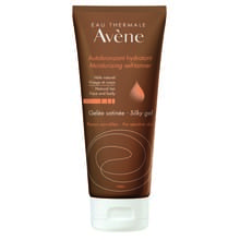 Autobronceante Hidratante Avene Brillo Natural x 100 ml