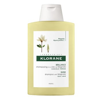 Shampoo Klorane a la Cera de Magnolia 200ml