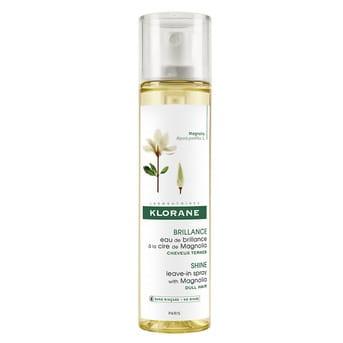 Agua de Brillo a la Cera de Magnolia  Klorane 150ml