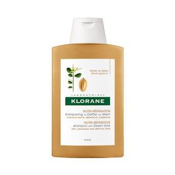 Shampoo Klorane Dátil del Desierto 200ml