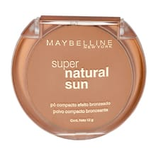 Bronceante Maybelline Super Natural Sun 12g