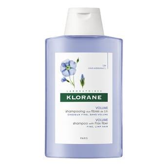 Shampoo a las Fibras de Lino - 200ml