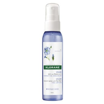 Spray Klorane Sin Enjuague a las Fibras de Lino 125ml