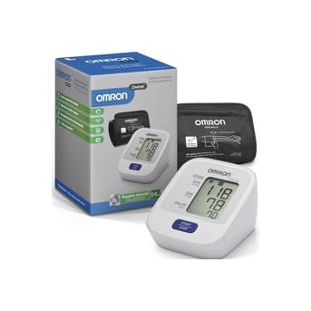 Tensiometro Digital Automatico Hem 7120 Brazo