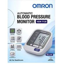 Tensiómetro Digital Automático Omron 7130 Brazo