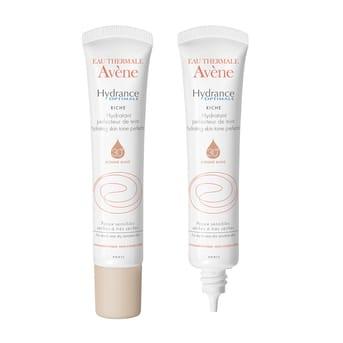 Crema Hidratante Avene Hydrance Optimale Riche Color