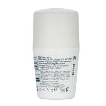 Desodorante Antitranspirante Embellecedor 48 hs. 50ml