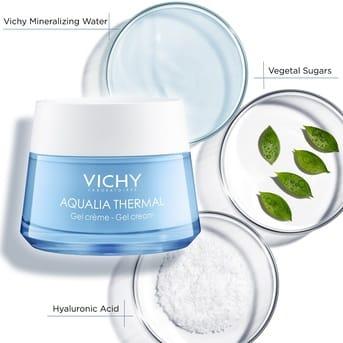 Gel Hidratante Vichy Aqualia Thermal