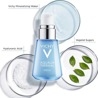 Serum Vichy Aqualia Thermal 30ml