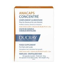 Anacaps concentrado -Suplemento Dietario - 60comp