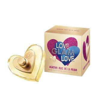 Love Glam Edt 50ml