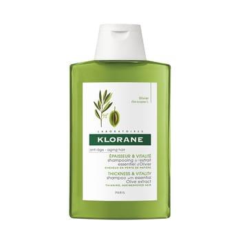 Shampoo de Olivo - 200ml