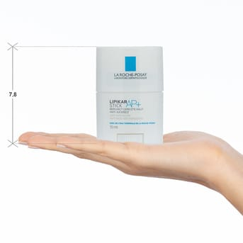 Barra para Eczema La Roche Posay Lipikar Stick AP+ 15ml