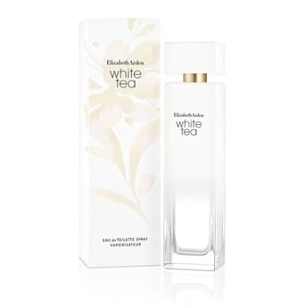 White Tea Woman Edt 100ml