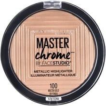Iluminador Maybelline Face Studio Master Chrome 6.7g