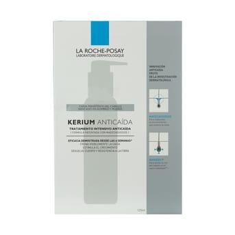 Kerium Anticaída 125ml La Roche Posay - Tratamiento Anti-caida