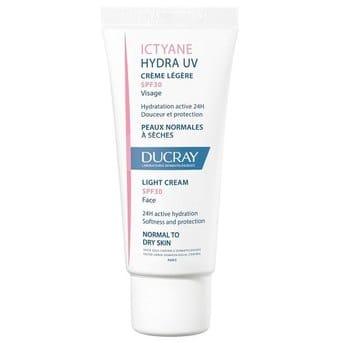 Ictyane Hydra Uv Fps30 Crema Ligera 40ml