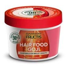 Fructis Hair food con goji para pelo opaco 350ml