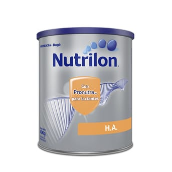 Nutrilon ha x 400
