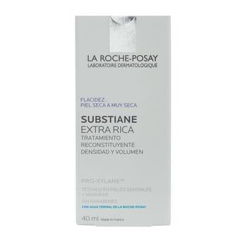 Substiane Extra Rica Crema Antiedad La Roche Posay 40ml | Openfarma