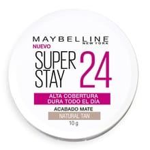 Superstay 24hs Polvo Compacto 10g