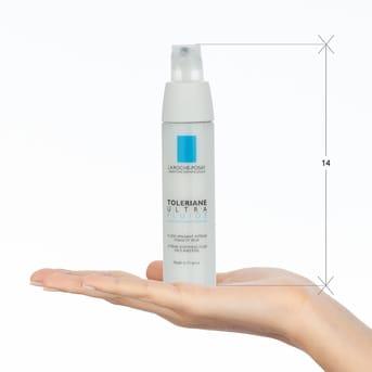 Crema Hidratante La Roche Posay Toleriane Ultra Fluido 40ml