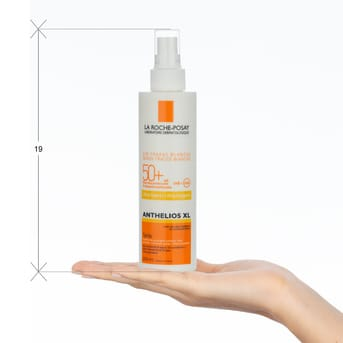 Protector Solar en Spray La Roche Posay Anthelios XL Fps 50+ 200ml