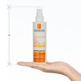 Anthelios XL FPS 50+ Spray 200ml