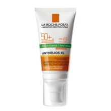Protector Solar Gel Crema La Roche Posay Anthelios XL Fps50 Toque Seco Color 50ml