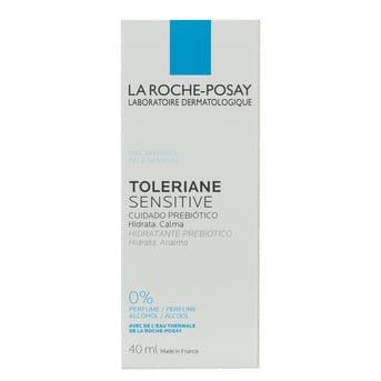 Crema Toleriane Sensitive 40ml La Roche Posay