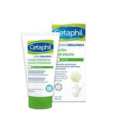 Loción Hidratante Cetaphil Dermopediatrics 150ml