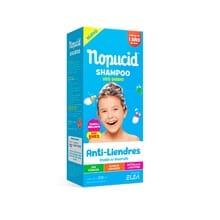 Loción 65ml + Shampoo
