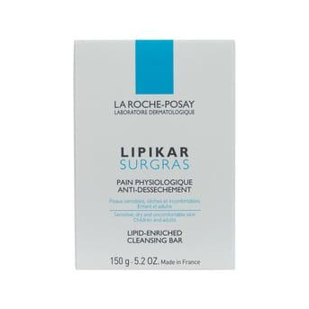 Jabón Hidratante La Roche Posay Lipikar Surgras 150ml