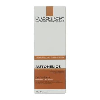 Autohelios La Roche Posay 100ml - Gel Autobronceante