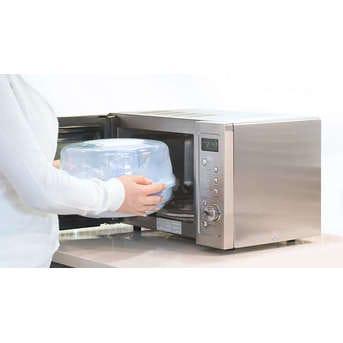 Avent Esterilizador A Vapor Para Microondas SCF281/02