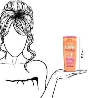 Shampoo Elvive Dream Long 400ml