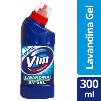 Lavandina En Gel Original 300ml
