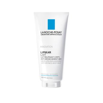 Lipikar Leche La Roche Posay - Leche Corporal Hidratante