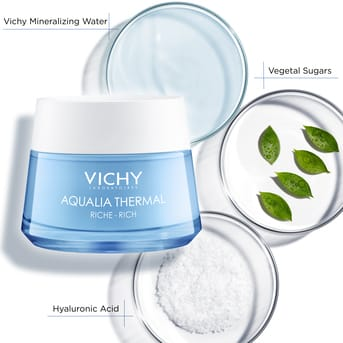 Hidratante Vichy Aqualia Thermal Rica