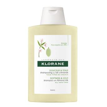 Shampoo de Almendras