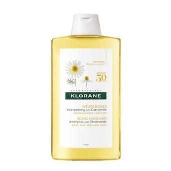 Shampoo Camomila