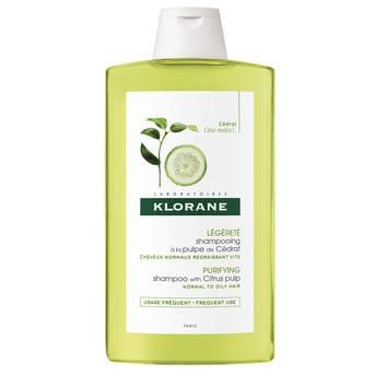 Shampoo Pulpa de Cedrat